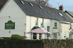 Мини-отель Exmoor Lodge