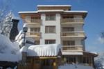 Agarta Family Hotel
