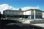 Отель Rochestown Lodge Hotel & Leisure Centre