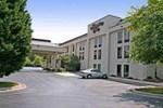 Отель Hampton Inn Jonesville/Elkin