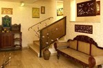 Отель OASIS - Ayurveda Villa am Park