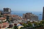 Апартаменты Un balcone su Montecarlo