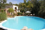 Вилла Villa Galdent