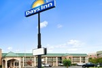 Отель Days Inn Clarksville North
