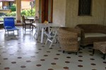 Апартаменты Casa Vacanza Villa Mediterraneo