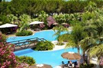 Апартаменты Hotel Oleandri Resort - Residence Villaggio Club