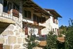 Гостевой дом Maisons Nomades