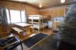 Отель Manamansalo Camping