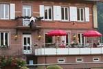 Отель Restaurant & Appartements In Vino Veritas