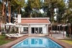 Sani White Villa