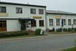 Отель Storchenklause Linum