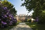 Отель Château Les Bruyères