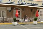 Отель Hotel La Valenciana