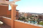 Апартаменты Apartmentos Alhambra