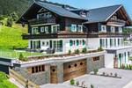 Апартаменты Alpenhaus Steiner