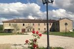 Апартаменты Il Grifone A Cortona Residence