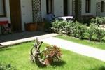 Апартаменты Villa Gardenia