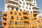 Апартаменты Business Suiten