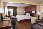 Отель Hampton Inn Abilene