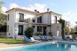 Вилла Knossos Villa