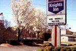 Отель Knights Inn Atlanta Northwest