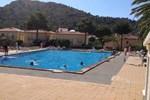 Апартаменты Apartamentos Mas Oliva Resort 3000