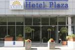 Отель Andor Hotel Plaza