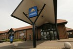 Отель Days Inn Stevenage North