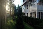 Апартаменты Apartments Ksenija