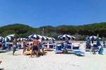 Отель Camping Mare Azzurro