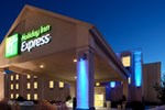 Отель Holiday Inn Express HANOVER