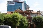 Отель Amerika Hotel