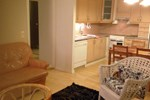 Апартаменты Nivavaara Apartment