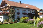 Гостевой дом Pension Liebl