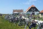 Отель Hotel Posthuys Vlieland