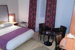 Отель Kyriad Clermont Ferrand Sud - La Pardieu