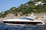 Sorrento Yacht