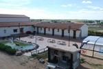 Отель Hotel Rural Teso de la Encina