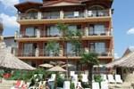 Отель Tropicana Hotel