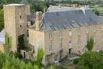 Мини-отель Château de Cavagnac