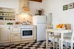 Апартаменты Fiskardo Olive Cottage