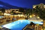 Отель Rodakas Hotel