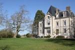 Мини-отель Château de la Folie
