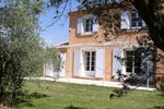 Gite Les Romarins en Provence