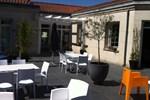 Мини-отель La Villa- Bordeaux Chambres d'hôtes