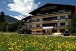 Апартаменты Landhaus Grünfelder
