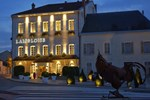 Отель Maison Lameloise