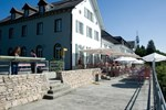 Отель Hotel und Kurhaus Weissenstein