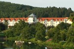 Отель Flair Parkhotel Weiskirchen