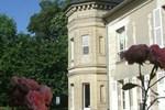 Мини-отель Chateau de Lamberval